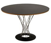 Style Cyclone Table черный