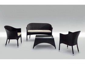 Комплект плетеной  мебели Set GS912