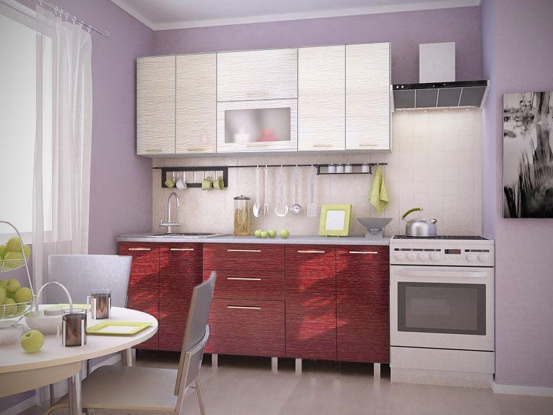 Кухня валерия фото