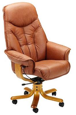 Кресло  руководителя ASTRA