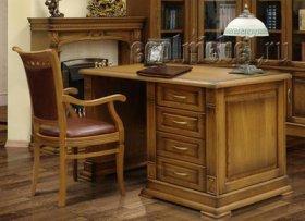 Письменный стол Верди 9 дуб