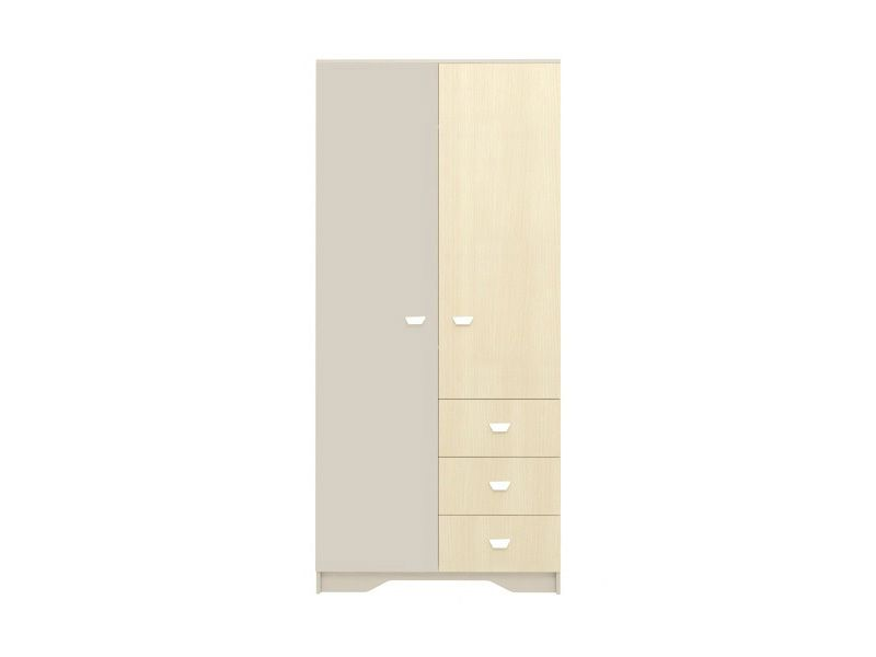 Шкаф 2-х дверный Алисия СТЛ.050.05