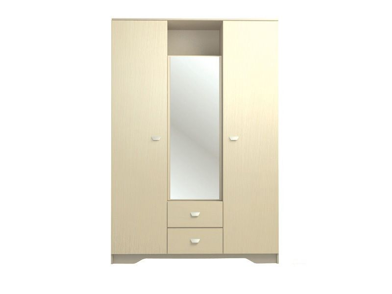 Шкаф 3-х дверный Алисия СТЛ.050.06
