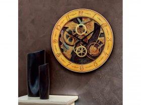 Часы Scheletrato