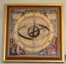 Часы Tolomeo