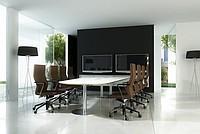 Стол для переговоров Edsbyn. Коллекция Connect V.