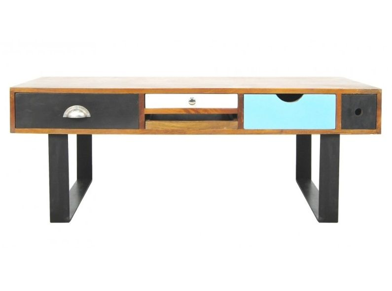 Дизайнерский журнальный стол RE-20