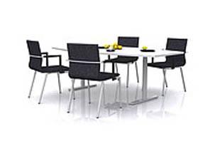 Переговорный стол Edsbyn. Коллекция Contur.