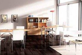 Стол для офиса Centro. Производитель Edsbyn