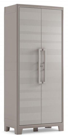 Пластиковый шкаф KIS Evoca Gulliver Multispace Cabinet