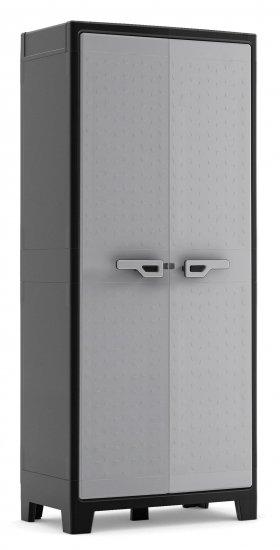 Пластиковый шкаф KIS Evoca Titan High Cabinet