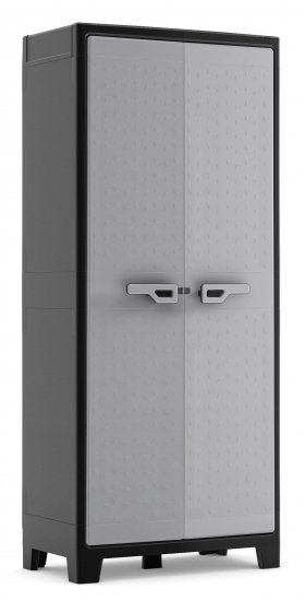Пластиковый шкаф KIS Evoca Titan Multispace Cabinet