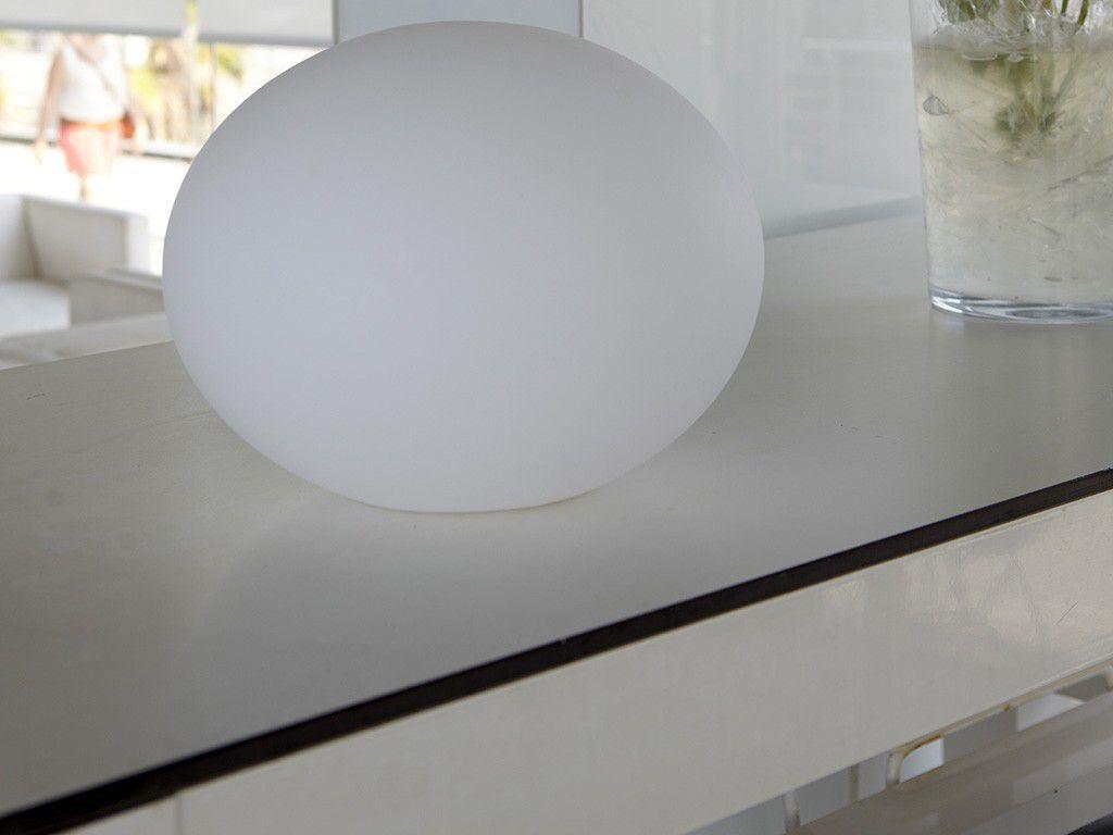 Лампа Flat
