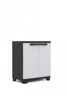 Пластиковый шкаф KIS Linear Low Cabinet