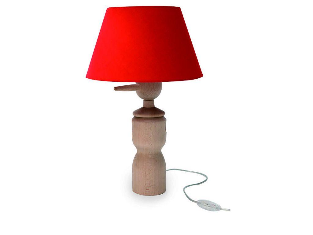 Настольная лампа Pinocchio
