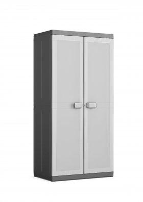 Пластиковый шкаф KIS Logico High Cabinet XL