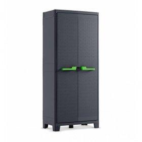 Пластиковый шкаф KIS Moby High Cabinet