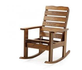 Кресло-качалка Rocky