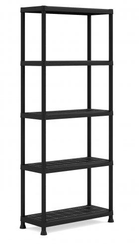 Пластиковый стеллаж KIS Shelf