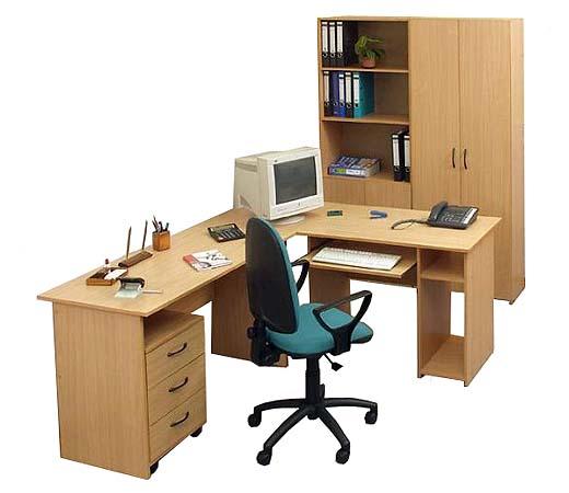 Офисная мебель для персонала КАНЦ
