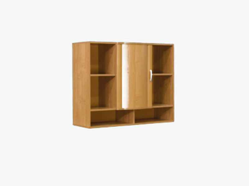 Шкаф навесной-1 Мозаика, ШН-1 (ольха)