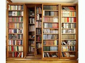 Библиотека для дома
