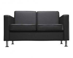 Комплект мягкой мебели для офиса Гала