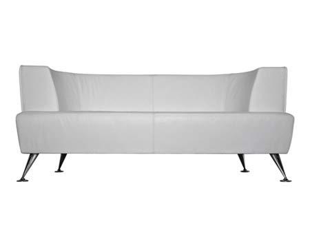 Комплект мягкой мебели для офиса Лион