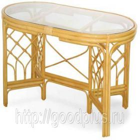Плетеная мебель из ротанга стол 03/02А