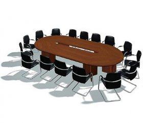 Столы для переговоров и конференц-залов Lipari, Ace, Ischia