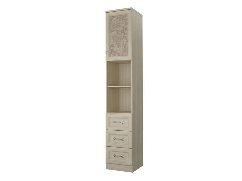 Шкаф 1-дверный Дженни СТЛ.127.21
