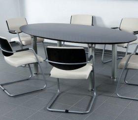 Столы для переговоров Gropius
