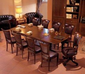 Столы для переговоров и конференц-залов Doge