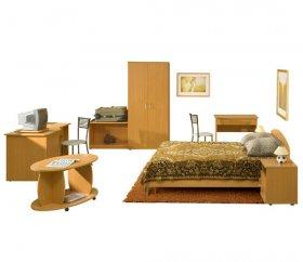 Мебель для гостиниц и санаториев