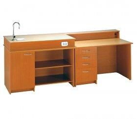 Школьная мебель для кабинета химии
