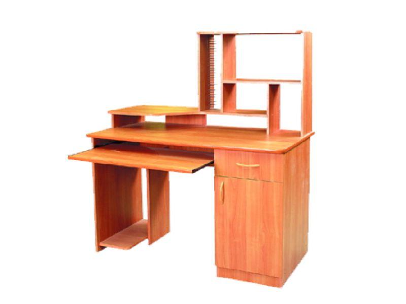 Стол компьютерный СК-3 КЕР (миланский орех)