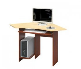Компьютерный стол Астерикс СБ-509