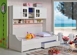 Детская кровать-чердак Bella comby