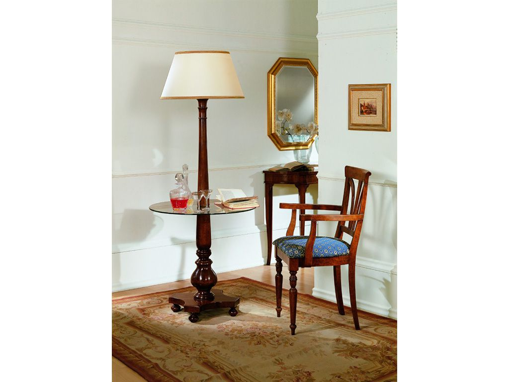 Лампа напольная Genova