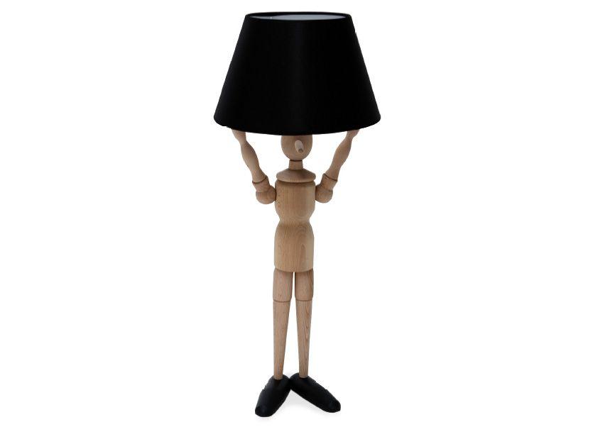 Напольная лампа Pinocchio