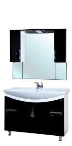 Комплект для ванной Bellezza Лагуна-105