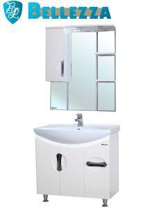 Комплект для ванной Bellezza Лагуна-75