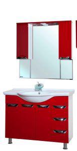 Комплект для ванной Bellezza Белла Люкс-105