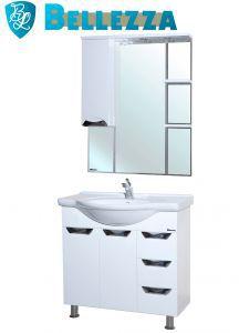 Комплект для ванной Bellezza Белла Люкс-85