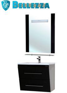 Комплект для ванной Bellezza Берта-75