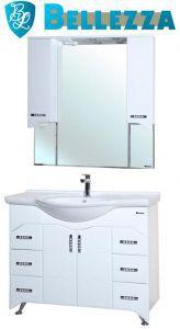 Комплект для ванной Bellezza Дрея-105