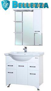 Комплект для ванной Bellezza Дрея-75