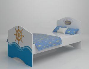 Детская кровать Ocean