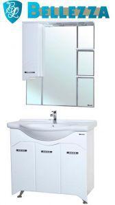 Комплект для ванной Bellezza Дрея-85