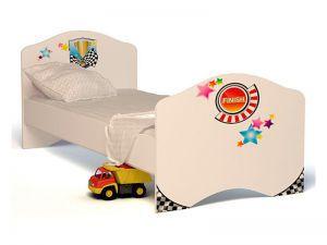 Детская кровать классик Sport